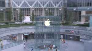 Apple Sells Less Than Half a Million iPhones In China Due to Coronavirus [Video]