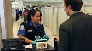 5 Things in Your Luggage the TSA Might Flag [Video]