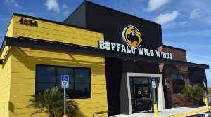 Buffalo Wild Wings to Open Bed and Breakfast Called BnB-Dubs [Video]
