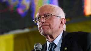 Biden Leads Sanders By Double Digits In Latest Poll [Video]