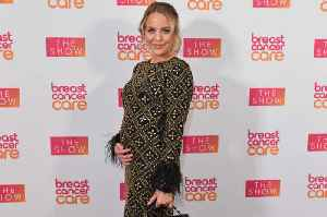 Lydia Bright reveals daughter name [Video]