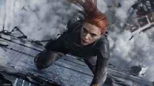 'Black Widow' Trailer 2 [Video]