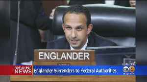 Former-LA City Councilman Mitch Englander Charged With Accepting Thousands In Bribes From Developer [Video]