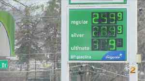 Gas Prices Drop As Russia And Saudi Arabia Fail To Reach Agreement [Video]