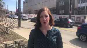 Reporter Update: Amy Wadas - Tree Of Life Donations [Video]