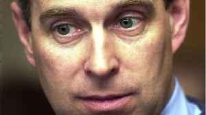 Prince Andrew: 'Shut The Door' Epstein Investigation [Video]