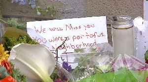 'Shocking and So Senseless': Neighbors Saddened by Store Owner's Death During Robbery [Video]