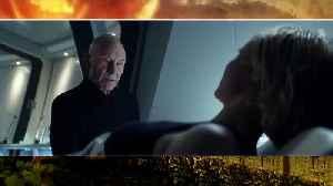 Star Trek Picard 1x08 Broken Pieces - Clip [Video]
