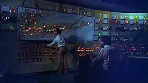 Blackout Film (1978) James Mitchum, Robert Carradine, Belinda Montgomery [Video]