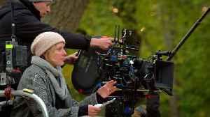 LITTLE WOMEN movie- Greta Gerwig- Women Making Art -Approach- [Video]