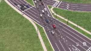 Boca Raton raises safety concerns with new Glades Road interchange plan [Video]