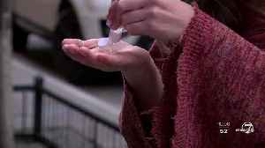 Preparation or paranoia? Coronavirus raising demand for hand sanitizer [Video]