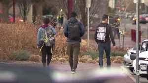Universities in Colorado prepare amid coronavirus concerns, make changes to study abroad programs [Video]