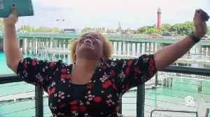 Mini Doc: 'Black Widow,' a Sad-Funny Love Story by Leslie Gray Streeter [Video]