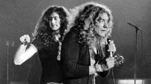 Court Rules In Favor Of Led Zeppelin In 'Stairway To Heaven' Appeal [Video]