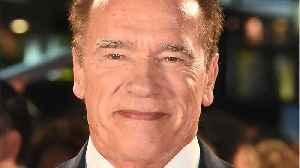 Arnold Schwarzenegger Sues Robot Lookalike Creator [Video]