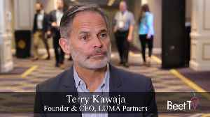 Luma's Terry Kawaja: 'There's a Lot at Stake' in the Streaming Wars [Video]