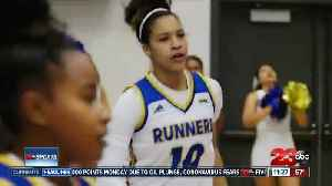 CSUB women's basketball ready for WAC Tournament while Eggleston receives honors [Video]
