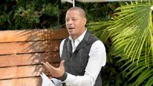Terrence Howard battling Empire TV bosses over missing funds [Video]