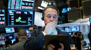 Stock Market Trading Halted by Circuit Breaker for First Time Since 1997 [Video]