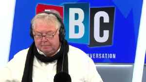 Nick Ferrari and former royal correspondent on Prince Andrew [Video]