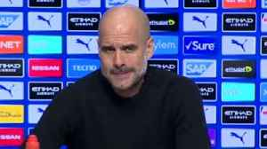 Pep: PL games to be played without fans [Video]
