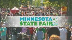 Miranda Lambert, NF Announced For 2020 State Fair Grandstand [Video]
