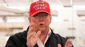 Late Night Comics Laugh About Trump's Coronavirus Response [Video]