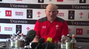Wales coach calls for Six Nations discipline [Video]