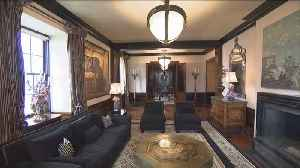 Living Large: 2 Luxury Apartment Available At The Pierre [Video]