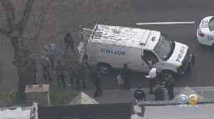 Philadelphia Police Make Arrest In Fatal Shooting In Fern Rock [Video]