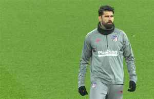 Atletico gear up for crunch Liverpool game [Video]