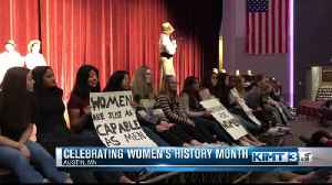 Women's History Month [Video]