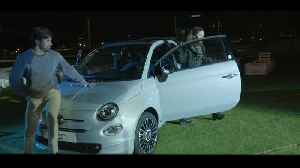Fiat 500 Hybrid and Panda Hybrid presentation event [Video]