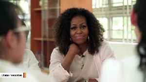 When We All Vote Kick-Off Rally With Michelle Obama Canceled Due To Coronavirus [Video]