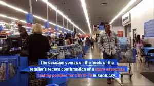 Walmart Enacts Emergency Leave Policy in Response to Coronavirus Outbreak [Video]