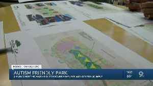 Community to weigh in on Tucson's first autism-friendly park [Video]