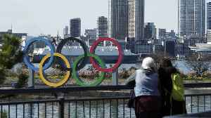 Board Member Says Olympics Could Be Delayed 2 Years Over Coronavirus [Video]