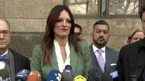 'That sentence was obscene' -Weinstein defense attorney [Video]