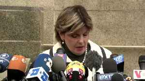 """""""This is what justice looks like"""": Allred on Weinstein sentence [Video]"""