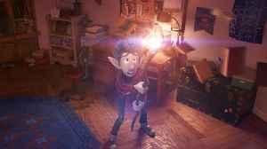 """Behind the Scenes of Pixar's """"Onward"""" [Video]"""