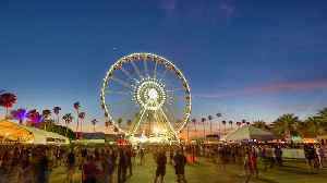 Coachella Moved to October, Billie Eilish's Tour Opener & More | Billboard News [Video]