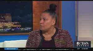 Suffolk County DA Rachael Rollins On Coronavirus, Border Patrol Agents [Video]