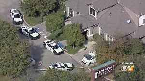 Man, Woman And 2 Children Found Dead At Dallas Hotel [Video]