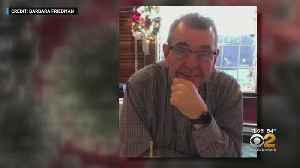 Coronavirus Update: New Jersey Man Becomes 1st Tri-State Area Death Due To Disease [Video]