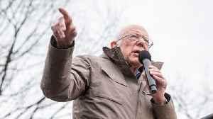 Biden And Sanders Cancel Rallies Over Coronavirus Concerns [Video]