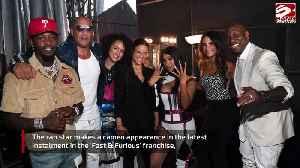 Vin Diesel says his daughter 'demanded' he cast Cardi B in F9 [Video]