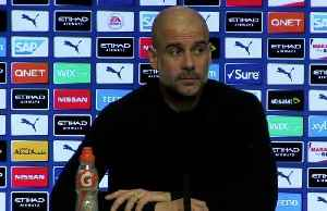 No reason to play soccer without fans - Guardiola [Video]