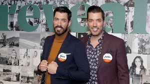 Brad Pitt and Viola Davis teaming up with Property Brothers on new show [Video]