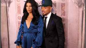 Chance the Rapper celebrates wedding anniversary with radio dedication [Video]